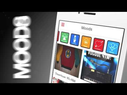 Playlists.net for Spotify iOS app