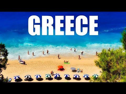 Experience GREECE: One Day on a Greek Island (Corfu)
