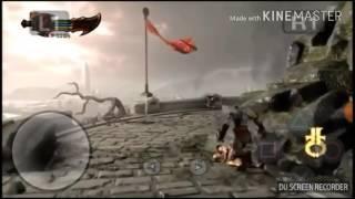 TA FODA😱😱 OFICIAL! GOD OF WAR 3 ANDROID [MOD] GTA SAN SEM EMULADOR