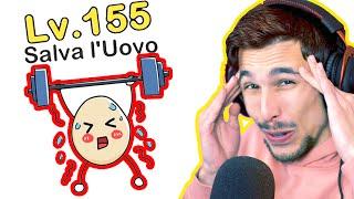 QUESTI INDOVINELLI TI METTERANNO ANSIA!! | Brain out