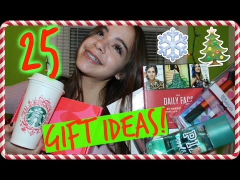 25 Affordable Gift Ideas for Girls!