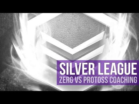 StarCraft 2: Macro, Build Orders & Timing Attacks! (Silver League Coaching)