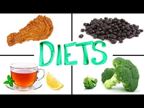 Which Diets Actually Work?