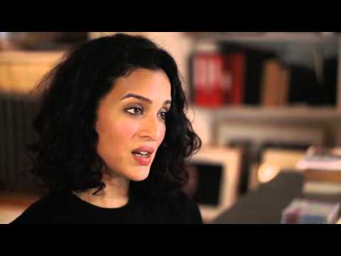 Anoushka Shankar about the female guests on