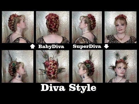 Fantasy Series: Diva Style