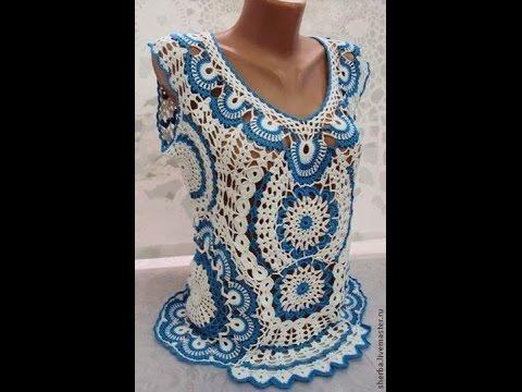 crochet chrug  how to crochet vest shrug free pattern tutorial for beginners 8