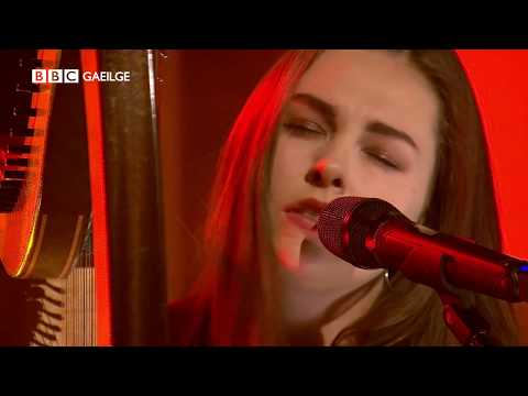 Saint Sister: Dancing in the Dark (Bruce Springsteen)