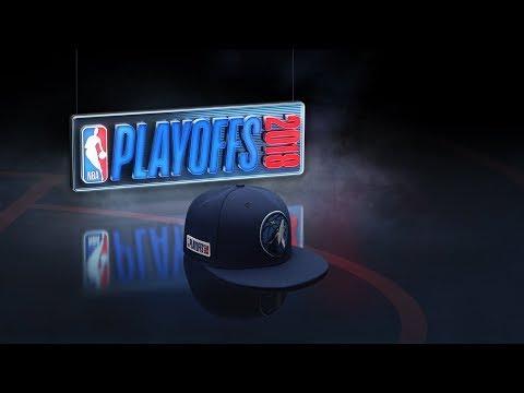 NBA Authentics: 2018 Playoff Series | NBA | New Era Cap