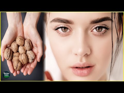 Walnut Benefits For Skin and Hair | Health Benefits of Walnuts