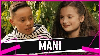 """MANI 2   Piper & Hayley in """"The Race""""   Ep. 2"""