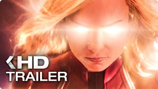 CAPTAIN MARVEL Trailer (2019)