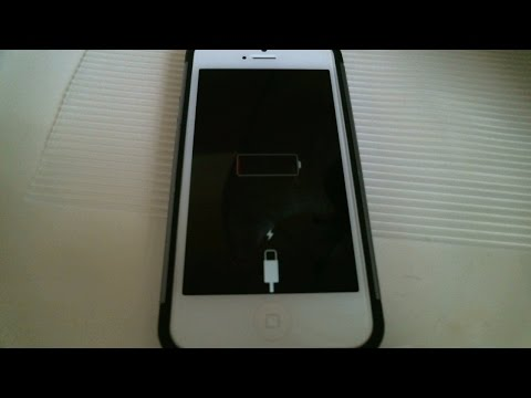 Iphone 5 won't charge? Need Help, this might work for your iphone