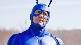 The Tick - Season 1 | official trailer (2017)