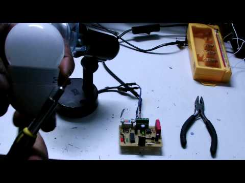 ir remote control light switch(2)