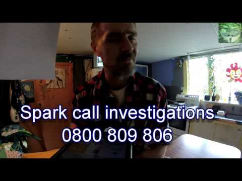 On the Phone - IRD Scammers are out and about - BEWARE!