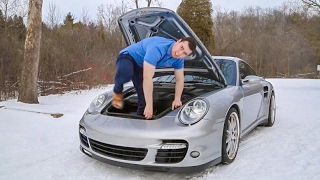 5 Compelling Reasons Why You Can (AND SHOULD) Daily Drive A Porsche Turbo