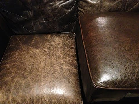 Leather Couch Conditioner