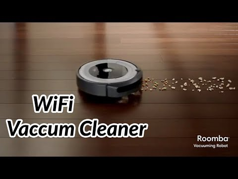Best Vacuum Cleaners to Buy in 2018 | iRobot Roomba 690 Robot Vacuum with Wi Fi Connectivity