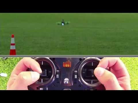 Basics of Drone Flight - Aerobatics