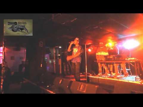 King Mane - Live In Kansas City,Mo