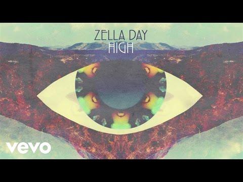 Zella Day - High (Audio)