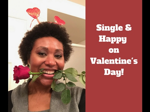 💝Single & Happy On Valentine's Day!🍫 - Dating God's Way In My 40's