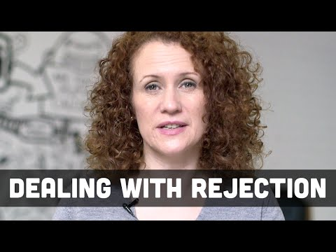 Career Coaching: Dealing with Rejection