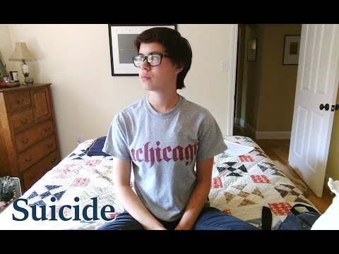 My Experience With Suicide