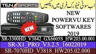 Starsat 2080 latest software