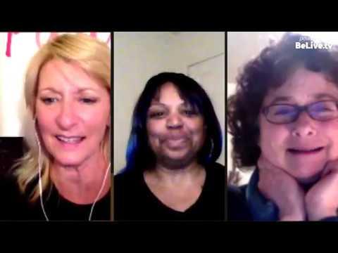 BeLive.TV Update: New Talk Show Format