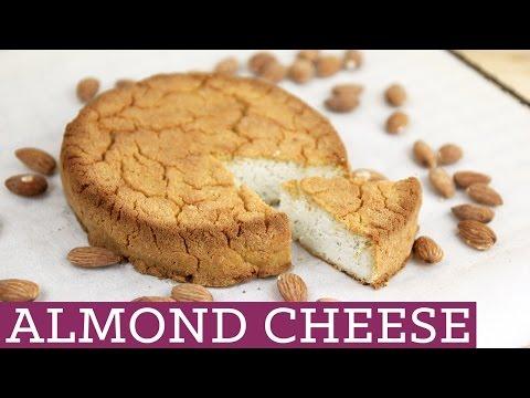 Vegan Almond Cheese - Mind Over Munch Episode 31
