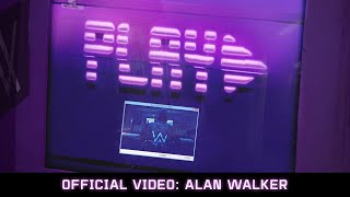 Alan Walker, K-1, Tungevaag, Mangoo - PLAY Alan Walkers  MP3