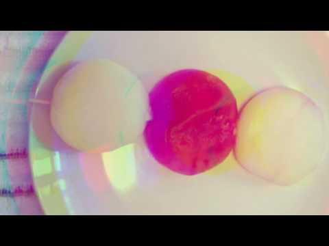 How to make Japanese dumplings ( Dango)