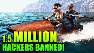 1.5 Million PUBG Hackers Banned - This Week in Gaming | FPS News