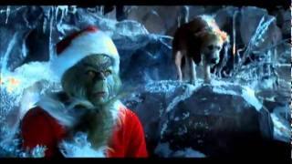 Dr. Seuss' How The Grinch Stole Christmas | Trailer | Now on Blu-ray,DVD & Digital