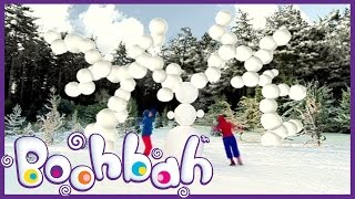 Boohbah - Snowballs (Episode 90)