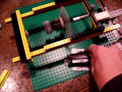 Official Lego FlyWheel