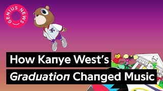 How Kanye West's 'Graduation' Changed Music | Genius News