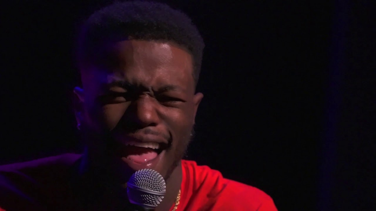 The Richmond Comedy Special w/ DC Young Fly, Karlous Miller & Chico Bean