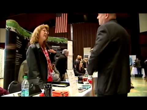 Oklahoma event helps veterans find jobs