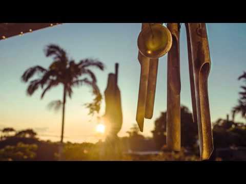 Wind Chimes Sounds for Relaxation and Baby Sleep