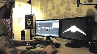 TouchDesigner Kinect Tutorial part 1 - PakVim net HD Vdieos