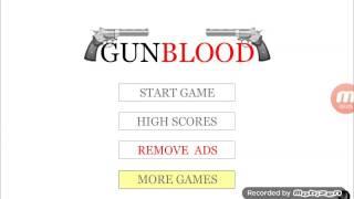 Gun Blood[part#2]