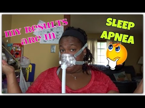 DO I HAVE IT? 💤😷| OBSTRUCTIVE SLEEP APNEA | CPAP MACHINE