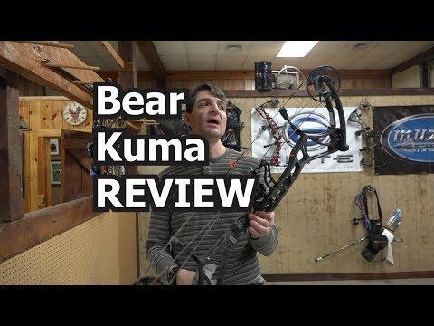 Bear Kuma REVIEW