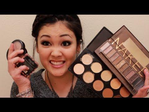 How To: Sanitize Makeup- JaaackJack's Beauty Tip