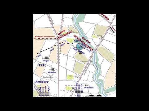 Chapt 9   Blocher's Knoll at Gettysburg