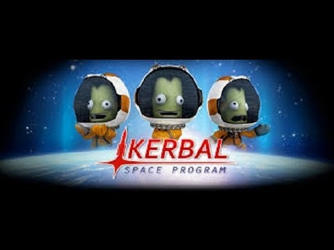 kerbal space program how to make a space plane