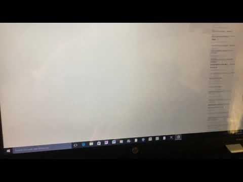 Windows 10 breaks computer on camera *must watch*