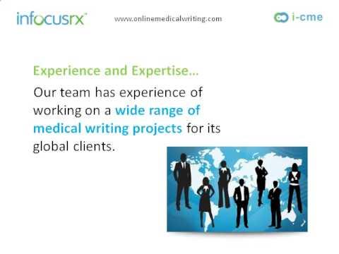 Medical Writing Courses   Medical Writing Training   Medical Writing
